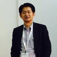 Sugito User Profile
