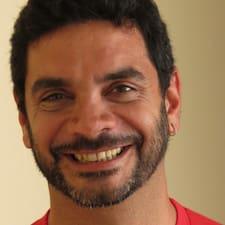 Nutzerprofil von Jose Maria