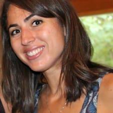 Zaina User Profile