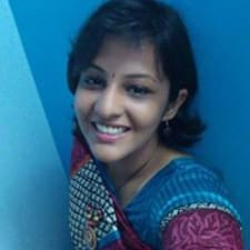 Varsha User Profile