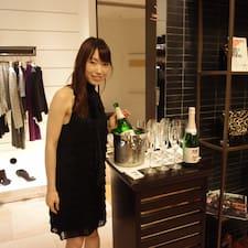Asumi User Profile
