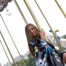 Profilo utente di Ксения