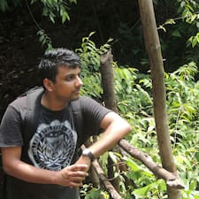 Sreejesh User Profile