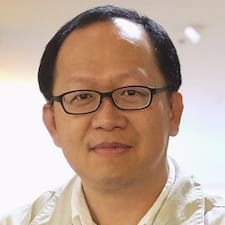 Användarprofil för Charles Leong