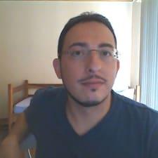 José David User Profile