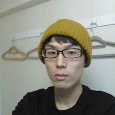 Seiya User Profile