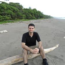 Avraham User Profile