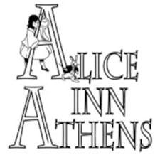 Alice Inn is the host.
