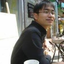 Профиль пользователя Xiaoqi