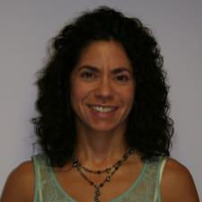 Joann User Profile