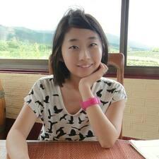 Nutzerprofil von Yeahyoung