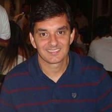 Mauricio User Profile