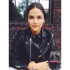 Louisa Kullanıcı Profili