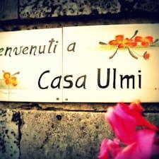 Casa Ulmi User Profile
