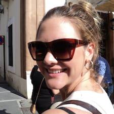 Josie User Profile