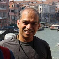 Shrinath User Profile