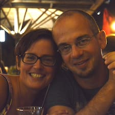 Petros & Ioulia Kullanıcı Profili