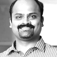 Prasanth User Profile
