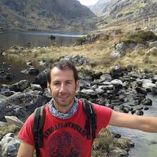 José Antonio - Profil Użytkownika