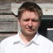 Jukka คือเจ้าของที่พัก