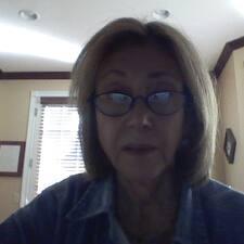 Irene - Uživatelský profil