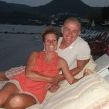 Mitch & Denise User Profile