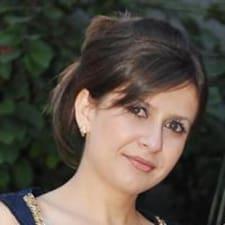 Dilyana User Profile
