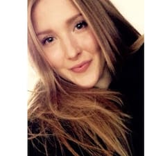 Pauliina User Profile