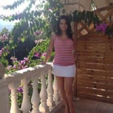 Profil utilisateur de Georgiana