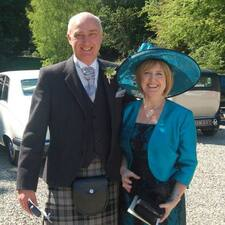 Profil utilisateur de Donald And Maureen