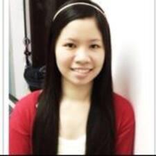 Profil utilisateur de Jing Lin
