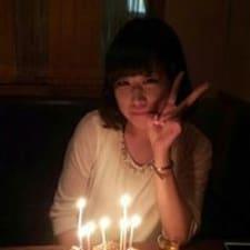 Profil utilisateur de Jeewon