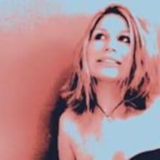 Profilo utente di Marie-Céline