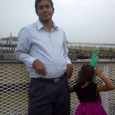 Umakanth User Profile