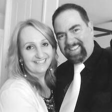 Profil korisnika Vicki And David