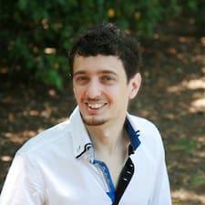 Profil utilisateur de Yoav