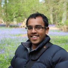 Профиль пользователя Anand