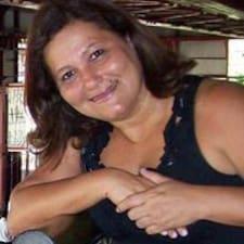 Ana Márcia User Profile