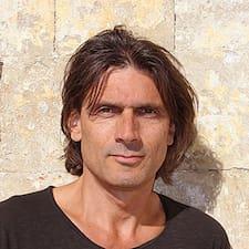 Hans-Peter - Uživatelský profil