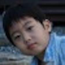 DaeHwan User Profile