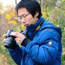Xiaokun (Kelvin) User Profile