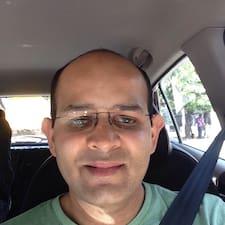 Profil utilisateur de Sachin