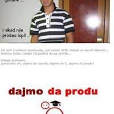 Profil korisnika Davor