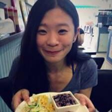 Profil utilisateur de Wen-Chun