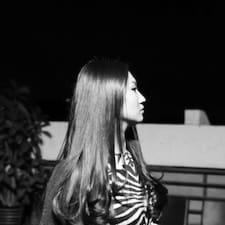 Profil Pengguna Joy.Liu