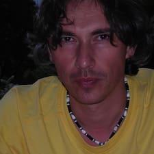 Patrizio User Profile