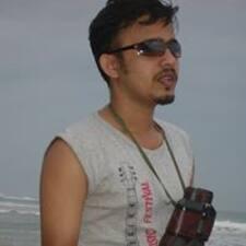 Profilo utente di Mahesh