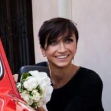 Chiara Kullanıcı Profili