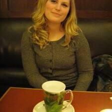 Pernille Naiomi User Profile