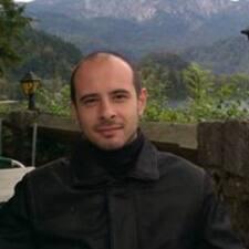 Giuseppe Claudio User Profile
